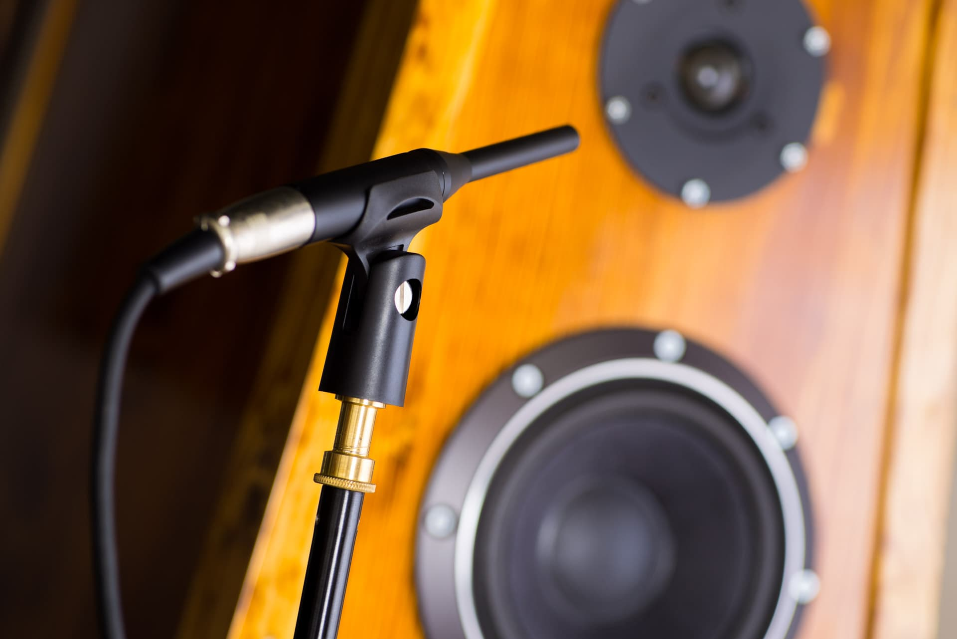 Akustikvermessung