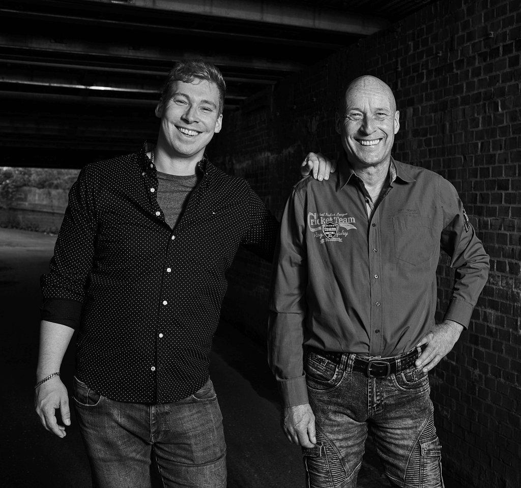 Axel und Marvin Schmilgun Geschäftsführer und Inhaber